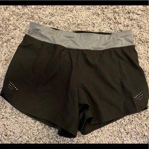 Running Shorts Women's Large